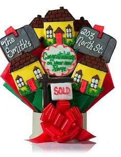 housewarming cookies - Google Search