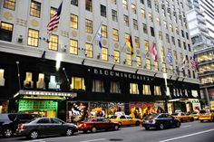 Fox Residential will help you find a dream home in your favorite neighborhood! Bloomingdale's – Upper East Side, NYC #MakeItNYC #WhyHB