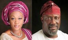 Dino Melaye Has Mental Problem For Threatening To Rape Tinubu's Wife – Lagos APC Orders Melaye T...