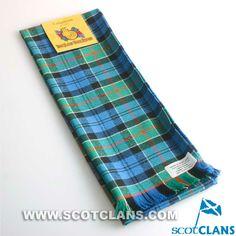 Clan Colquhoun Tarta