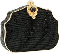Judith Leiber . Evening handbags .