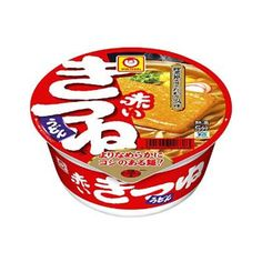 MARUCHAN Akai Kitsune Udon is one of the most popular cup noodles and definitelythemost famous cup udonin Japan. Akai Kitsune (translated as Red Fox)wasintroduced in 1975 as the first cup udon in Japan, and made famous by a TV commercial with nationally acclaimed actor Kiyoshi Atsumi. In 1997, another actor Tetsuya Takeda began advertising Akai Kitsune and its sister product Midorino Tanuki (translated as Green Racoon) Udon and he has been the face of both products for decades.  Akai…