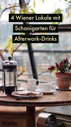 Vienna, Austria, Summer Evening, City, Places, Destinations, Vacation