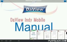 DaView Indy  Android App - playslack.com , 1. Any document / image file viewing- You can view various types of documents and image files.- You can not see the image file on your smartphone (the CAD design file) can also be viewed.2. Fast speed viewing- Excellent viewing speed is transmitted to the streaming page by page.3. Easy Zoom- As a high-magnification zoom overcomes the limitations of screen size.4. The best image processing technology- If the file size the same excellent picture…