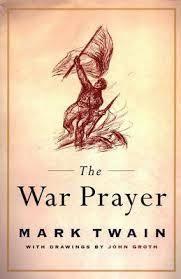 mark twain war prayer essays