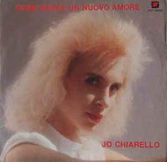 Jo Chiarello - Come nasce un nuovo amore (Vinyl) at Discogs