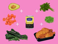 Skip Chipotle and make this satisfying burrito bowl instead.