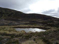 Cráter Raihuen