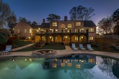 1.65 acre Waterfront Estate on Lake Norman with Heated Saltwater Pool and Spa, Covered Dock and 20,000 lb. Boat Lift. Features: Main Level Master Suite, Gourmet Kitchen, 3 Fireplaces, Finished Basement, 3 Car Garage, and MUCH more. Call Aaron at 704-305-9148 for a Private Showing.