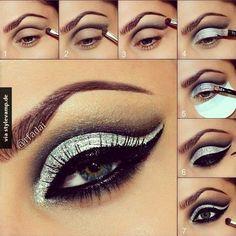 Eiserner Blick *__*