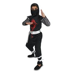 YOU LOOK UGLY TODAY Boys Scary Demon Halloween Dressup Costume Quality Fabric Washable  DurableSmall >>> Want to know more, click on the image.