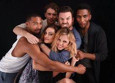 "[SPOILERS] Venha conferir detalhes sobre a 4ª temporada de ""The Originals""! - Febre Teen"