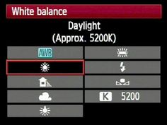How to be Creative with White Balance from Digital Photography School