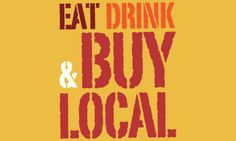 A New Christmas Tradition: Buy Local