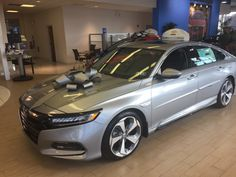 Best Honda Accord Accessories Images On Pinterest - 2018 acura tsx accessories