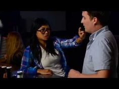 If Asian Women Hit On White Guys the Way White Guys Hit On Asian Women - Everyday Feminism Asian Woman, Asian Girl, Cross Cultural Communication, Everyday Feminism, Dear White People, Tears Of Joy, Asian American, Equal Rights, Humor