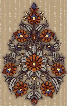 Digital Print Textiles, Textile Prints, Embroidery Motifs, Hand Embroidery Designs, Pattern Art, Print Patterns, Galaxy S8 Wallpaper, Floral Pattern Wallpaper, Bow Template