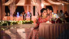 """Photo from album """"Wedding photography"""" posted by photographer Cupid Dreams Dream Photography, Wedding Photography, Bridesmaid Dresses, Wedding Dresses, Bridesmaids, Groom Wear, Indian Wedding Outfits, Lehenga Choli, Cupid"""