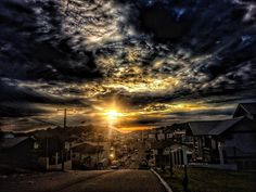 Amanhecer em Flores da Cunha! #floresdacunha #serragaucha #doleitorpio #clouds #cloud #cloudporn #sun #weather #lookup #sky #skies #skyporn #cloudy #instacloud #instaclouds #instagood #nature #beautiful #gloomy #skyline #horizon #overcast #instasky #epicsky #crazyclouds #photooftheday #cloud_skye #skyback #insta_sky_lovers #iskyhub