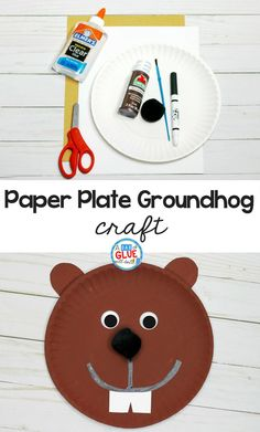 Try this Paper Plate