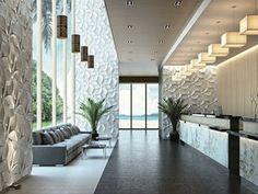 Petal cement tiles