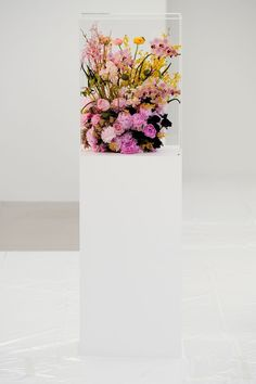 Flowers by Mark Colle -- Baltimore Bloemen, Antwerp