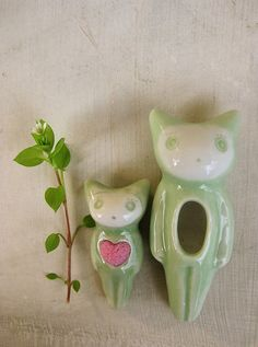 small and large cats by alleluja, via Flickr