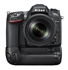 Nikon D7100 DSLR Camera: Time to Upgrade?