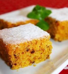ワンボウル♪プルーンピューレ de 人参ケーキ|プルーン レシピ|カリフォルニア プルーン協会