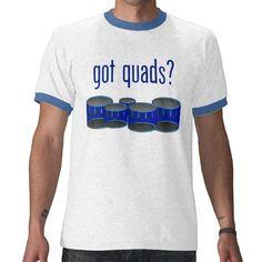 Got Quads?
