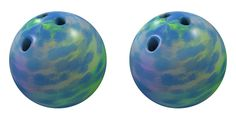 Bowling Ball / Cross Eye