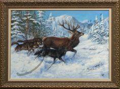 Az eredeti festmény olaj, kasírozott vászon. A róla készült reprodukció művész vászonra készül professzionális, pigmentes…