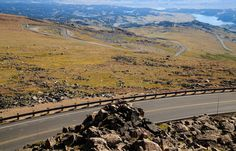 Beartooth Highway — Montana and Wyoming   16 Spectacular Roads You Need To Drive On Before You Die