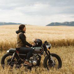Real Motorcycle Women - motosinmoab (1)