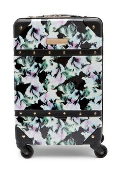 """Vince Camuto - Indigo 18"""" Hardside Spinner Suitcase is now 78% off. Free Shipping on orders over $100."""