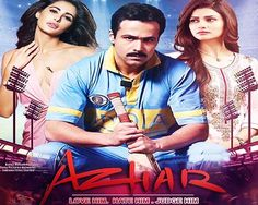 Azhar Movie Review 2016
