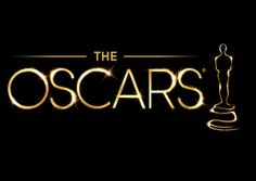 What do you think of The Oscars' and The Academy's new logo? The one with the black background is the old one.