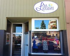 Lillians of Monroe WI