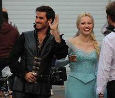 Colin and Georgina (Aug 12 2014)