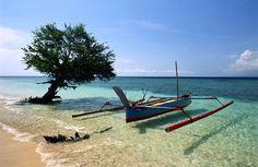 Magiska Bali.