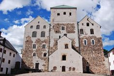 Great Finland Castles to Visit