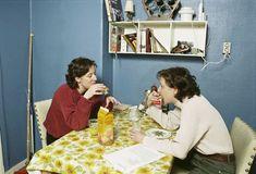 Vibeke Tandberg: Living together. Living Together, Examples Of Art, Photo Art, Art Photography, Couple Photos, Painting, Image, Pandora, Artists