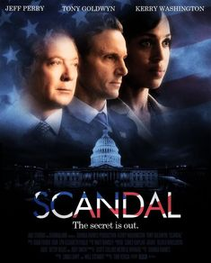SCANDAL (Skandal, 2012-2018)