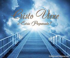 Imagen de http://cristianosycristianas.com/wp-content/uploads/2015/03/cristo-viene-13.jpg