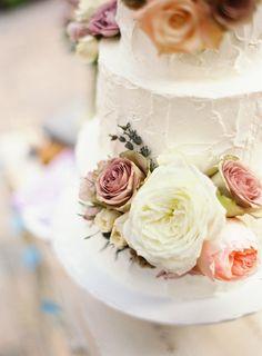 #WeddingCake Flowers