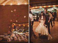Texas DIY Ranch Wedding: Jenn + Taylor | Green Wedding Shoes Wedding Blog | Wedding Trends for Stylish + Creative Brides