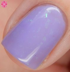 Blue-Eyed Girl Lacquer: Prim and Proper Siren (Siren Series) #blueeyedgirllacquer #begl #beglove #swatch #indiepolish #beglsiren