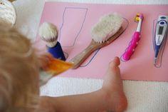 Eltern vom Mars: Montessori yourself! - Viele tolle Spielideen zum selbstmachen