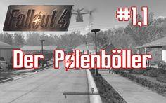 Fallout 4 Play Raw #1.1 Der Polenböller Gameplay German Deutsch