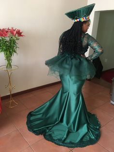 African Traditional Wear, African Design, Jumpsuit Dress, Weeding, Traditional Wedding, Unique Fashion, African Fashion, Swag, Gowns